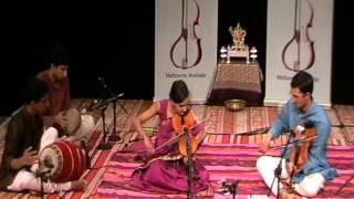 Bhairavi Niranjan part 1 (7 Apr 2013)