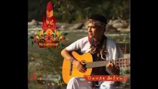 El amor es nuestro destino (Canto selva) - Nicolas Losada