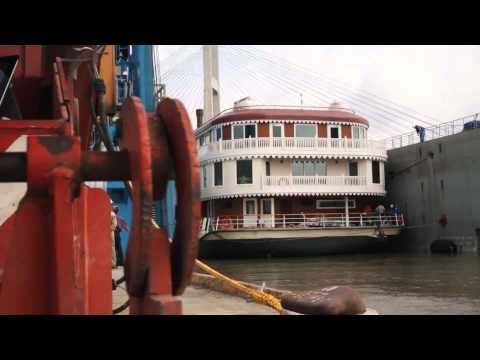 Anawrahta Relocation from Saigon to Yangon