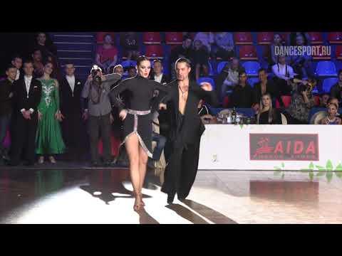Mardachev Oleg - Kletsun Kariiana RUS, Final Presentation, Dance Stories 2019