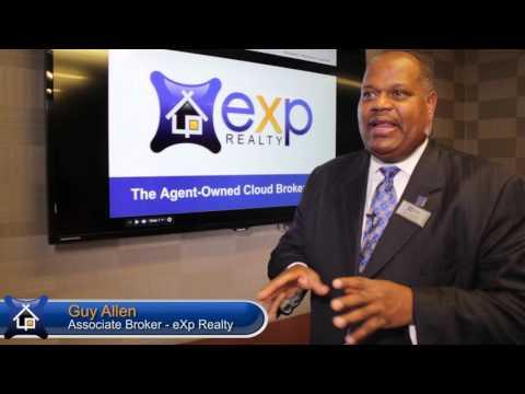 Testimonial from eXp Realty Agent Partner Guy Allen (PWAR 2016 President)
