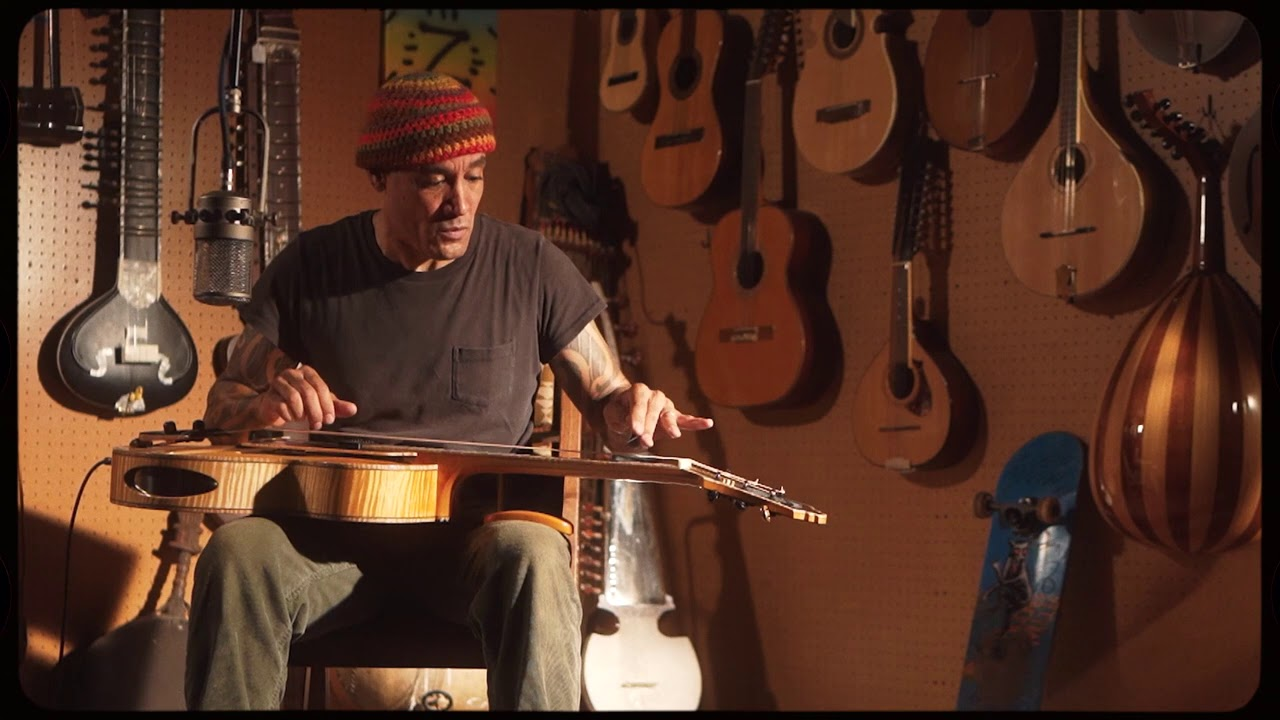 Ben Harper - 'Winter Is For Lovers' (Live)