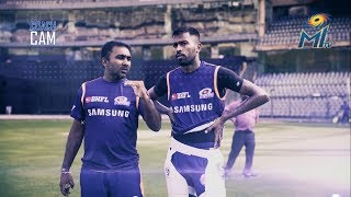 Coach Cam - Mahela Jayawardene | Mumbai Indians
