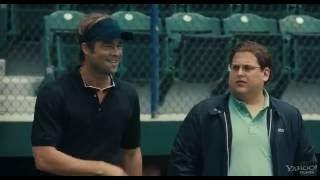 Человек, который изменил всё (Moneyball) - Трейлер на русском (2011)