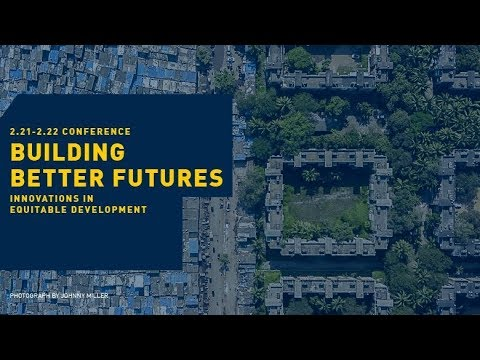 Building Better Futures Conference Keynote: Carlo Ratti - YouTube