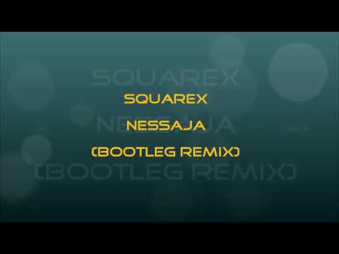 HandsUp - Reviews 93# / Squarex - Nessaja (Bootleg Remix)