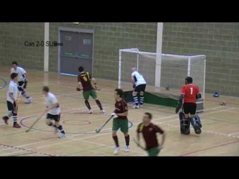 Cannock vs Sheffield University Bankers