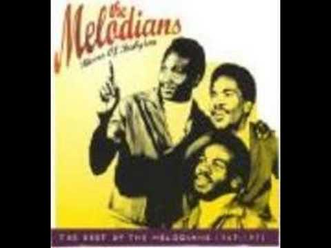 "MELODIANS ""RIVERS OF BABYLON"" PSALM 137:1"