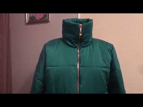 0 - Як зшити куртку?