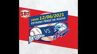 SBL 12/07/21 CBS Barcelona CBS Rivas
