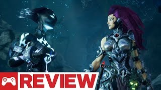 Darksiders 3 Review (Video Game Video Review)