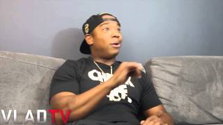 Ja Rule: I Sold Drugs to My Friend