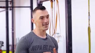 NEPA Fitclub - Website Video