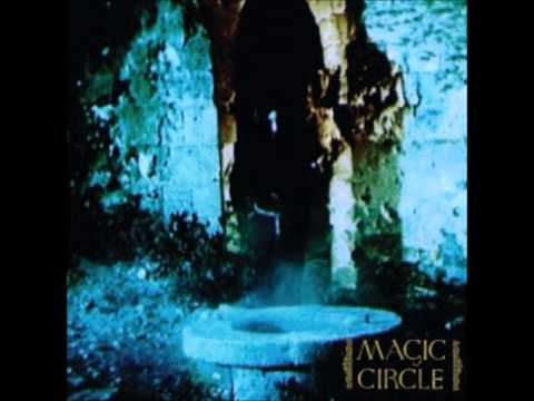 Magic Circle - S/T LP (Full Album)