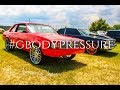 Clean Chevy Malibu with nice motor and custom interior on Forgiato Wheels in HD stunt fest1