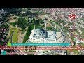 Turkey's largest mosque, Camlica Mosque officially opens in Istanbul