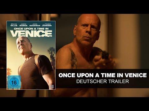 Once Upon A Time In Venice (Deutscher Trailer) | Bruce Willis, John Goodman, Jason Momoa | HD | KSM