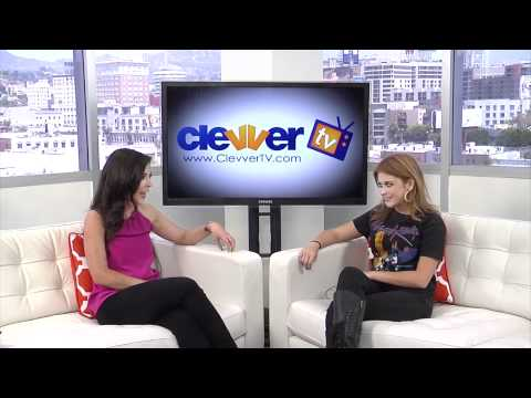 Renee Olstead Talks 'Secret Life of the American Teenager'