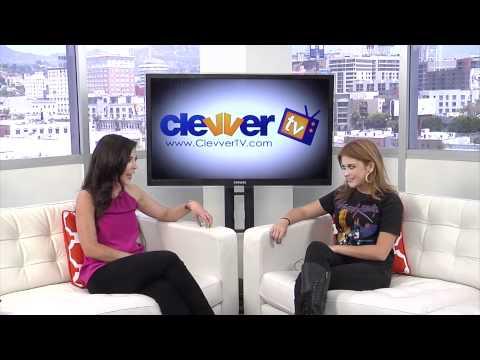 Renee Olstead Talks 'Secret Life of the American Teenager'