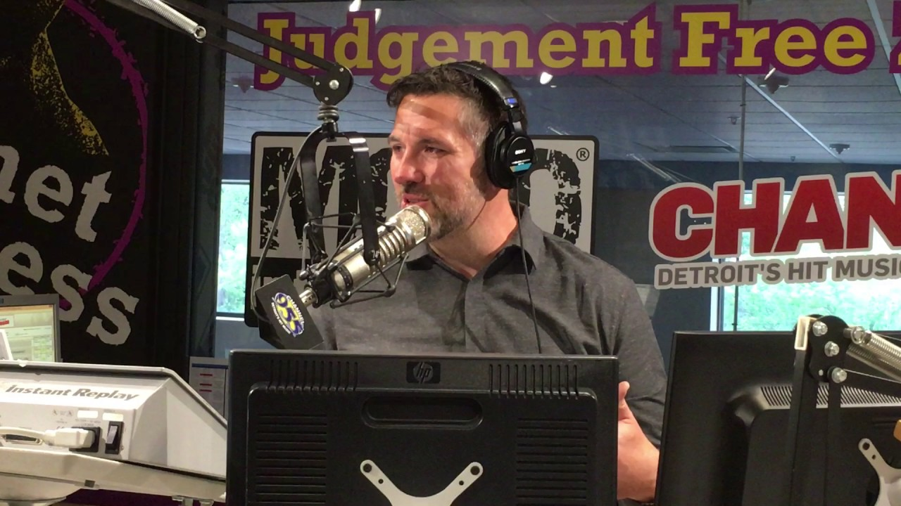 Mojos Son Is The New Night Guy On 955