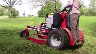 Z3X On Thick Damp Field Grass
