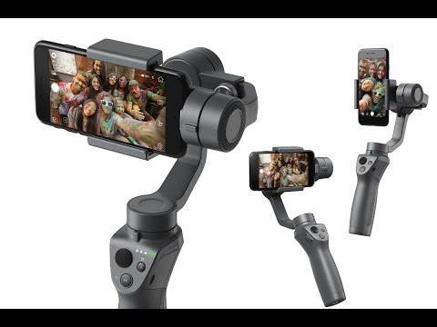 5 Vlogging stabilizers that will help you make smooth videos
