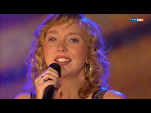 """NORA LOUISA - Beste Freundin (LIVE bei """"Stefanie Hertel - Meine Stars"""" am 10.09.2016)"""