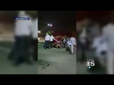 WEDDING BRAWL: Two severely injured when Fremont wedding reception erupted in a brawl