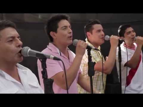 VIDEO: APOSTEMOS QUE ME CASO - GRUPO 5 (EN VIVO HD)