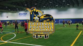 Spikeball™ Nationals 2017