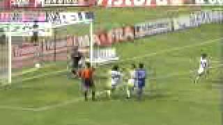 Serie B 2000/01 38 Cosenza - Ravenna 3-1