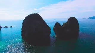 I WANT MY LIFE - THAILAND 2017 4K    [ GOPRO HERO 4 & DJI PHANTOM 3 ]