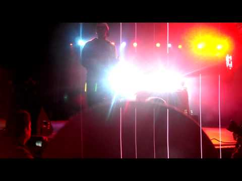 Mac Miller - @ UCR Heat