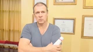 Видеоотзыв профессионального массажиста