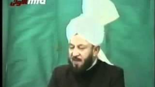 Khutba Jumma 29 03 1985 Delivered by Hadhrat Mirza Tahir Ahmad R H Part 4 5
