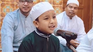 Qosidah Baru Muhammad Hadi Assegaf