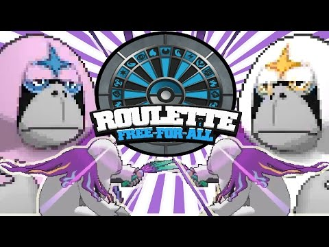 INSTRUCT ME! (ROULETTE FFA)
