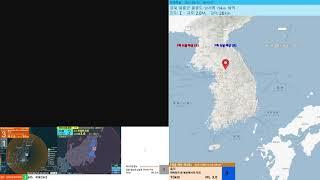 [지진관측 진도0] 이바라키 현 북쪽 지역서 규모4.1…