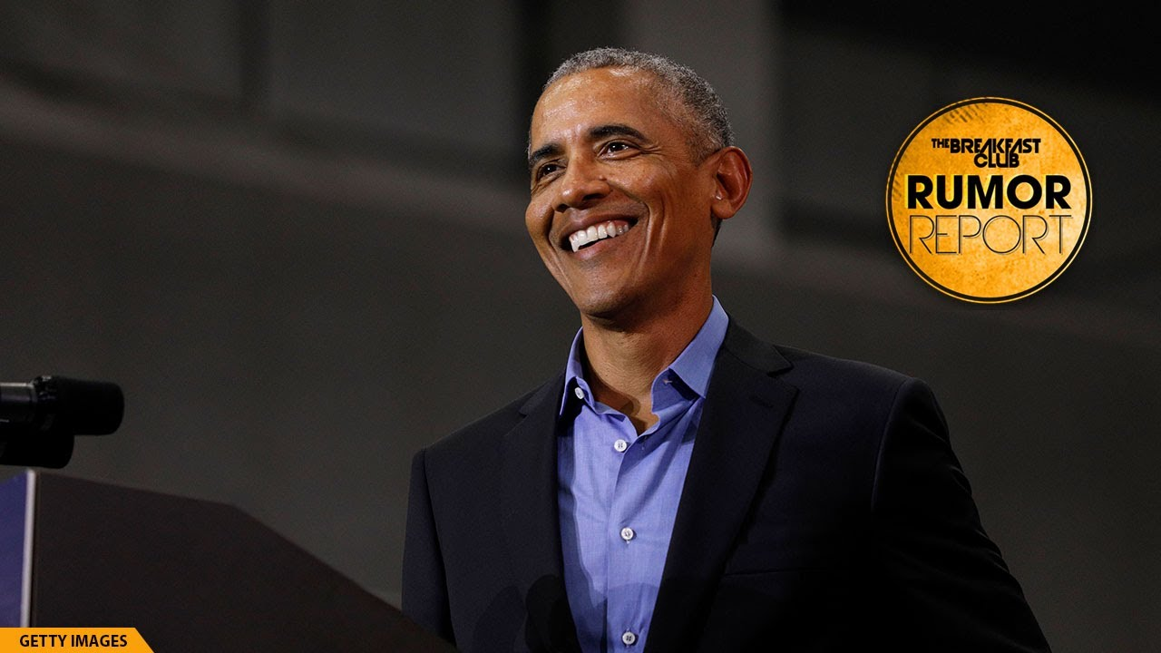 Obama Scales Back 60th Birthday Party as Covid Cases Rise