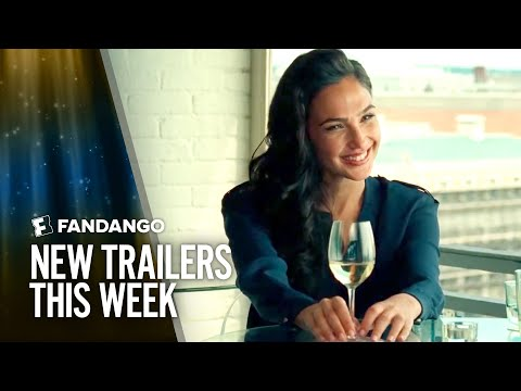 New Trailers This Week | Week 50 | Movieclips Trailers