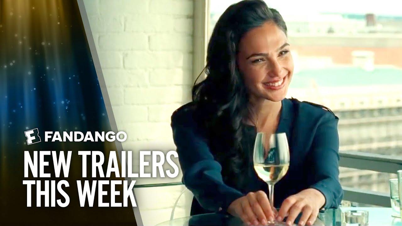 New Trailers This Week | Week 50 | Movieclips Trailers