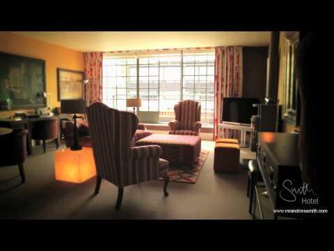 Soho Hotel, London - Mr & Mrs Smith Boutique Hotels