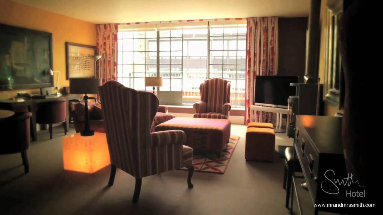 Mr And Mrs Smith Hotels London