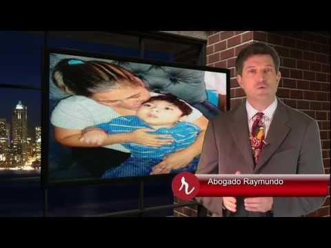Lesiones cerebrales en bebes