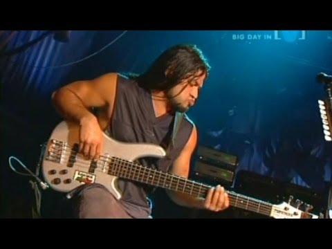 Metallica - Sydney, Australia [2004.01.23] Full T.V. Broadcast