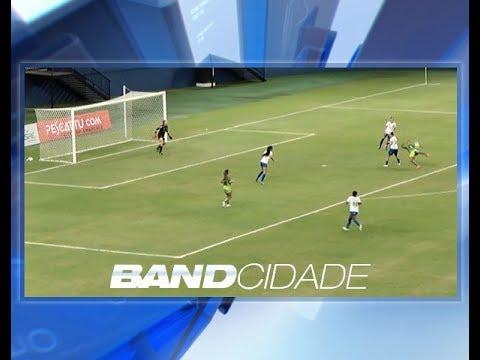 Com direito a golaço, Iranduba vence o São José e disputa liderança