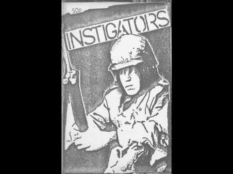 Instigators - System / Forgotten Few