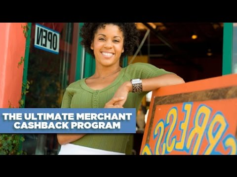 Merchant Cashback Program Launches Worlds Best Cash Back Program For Merchants