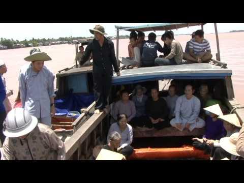 Tha Ca Phong Sanh Nhan Mua Vu Lan Bao Hieu - Đ.Đ Út Hường