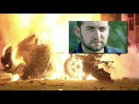 Interview that may have gotten Michael Hastings killed